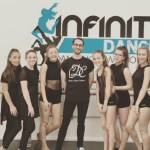 Manchester's Infinity Dance will open ahead of The Sandman at Waterside Arts