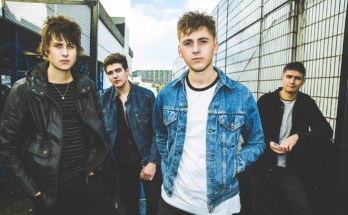 The Sherlocks will headline at Victoria Warehouse Manchester