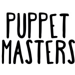 Meet The Puppet Masters at Waterside Arts
