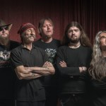 Hawkwind will perform at the Lowry Theatre Salford