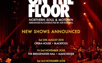 Manchester Camerata are bringing an orchestral Northern Soul and Motown event to the Bridgewater Hall