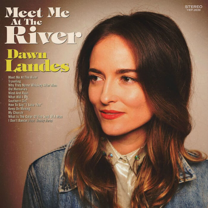 Dawn Landes releases Meet Me At The River on 14 September 2018