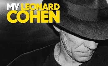 My Leonard Cohen is coming to Sale Waterside Arts