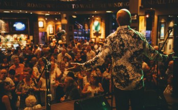 Manchester Soul Festival comes to The Printworks, raising funds for The Christie
