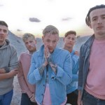 Manchester gigs - Deaf Havana will headline at Manchester Albert Hall - image courtesy Wolf James Photography