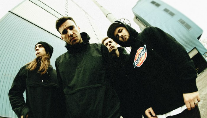 Blood Youth will headline at Manchester's Star and Garter