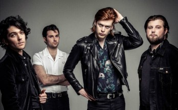 Gigs in Manchester - The Amazons will headline at Jimmys