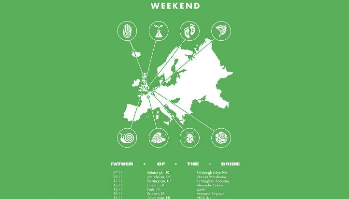 Gigs in Manchester - Vampire Weekend will headline at Victoria Warehouse