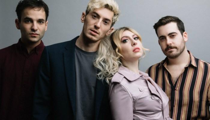 Manchester gigs - Charly Bliss will headline at Night People - image courtesy Ebru Yildiz