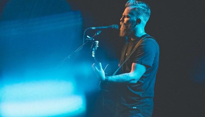 Manchester gigs - Joey Landreth - image courtesy Mike Highfield