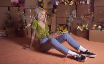Manchester gigs - Julia Michaels will headline at the Albert Hall - image courtesy Clare Gillen