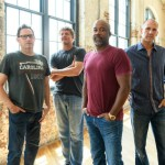 Manchester gigs - hootie and the blowfish headline at Manchester Apollo
