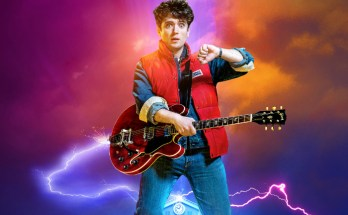Back To The Future the musical is coming to Manchester Opera House