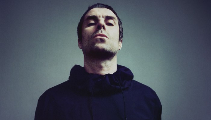 Manchester gigs - Liam Gallagher