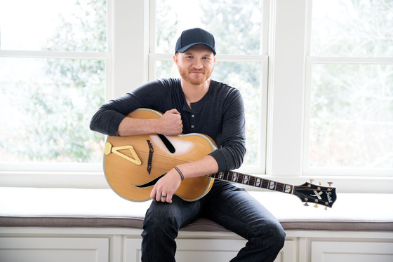 Manchester gigs - Eric Paslay in interview