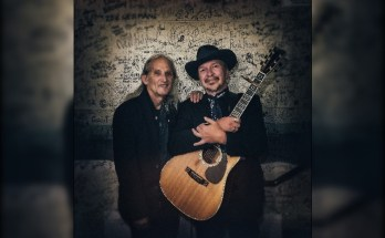 Manchester gigs - Dave Alvin and Jimmie Dale Gilmore - image courtesy Tim Reese Photography