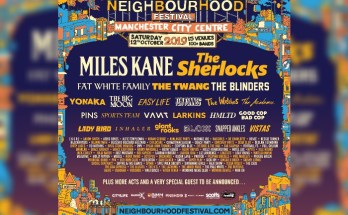 Neighbourhood Festival 2019