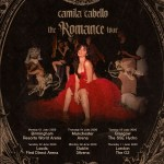 Manchester gigs - Camila Cabello