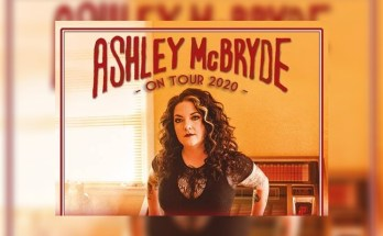 Manchester gigs - Ashley McBryde
