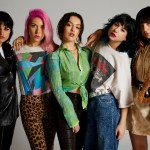 Manchester gigs - Nasty Cherry and Charli XCX