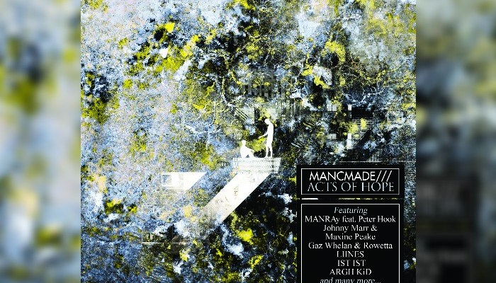 Manchester music - Mancmade Acts of Hope