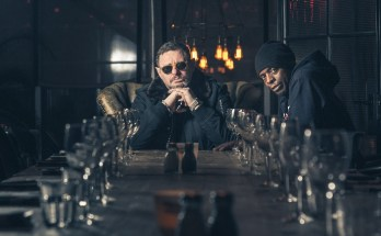 Manchester gigs - Black Grape