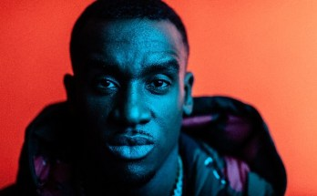 Manchester music - Bugzy Malone - image courtesy Alex Lake