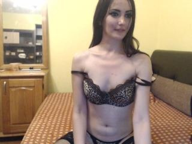Joliekitty Live Tits Babe Pussy Brown Eyes Shaved Pussy Brunette