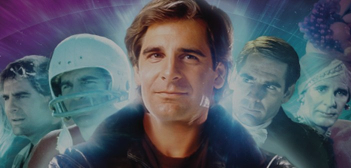 """""""Quantum Leap"""" Complete Series Now on Blu-ray"""