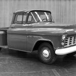 Chevy Trucks History 1918 1959