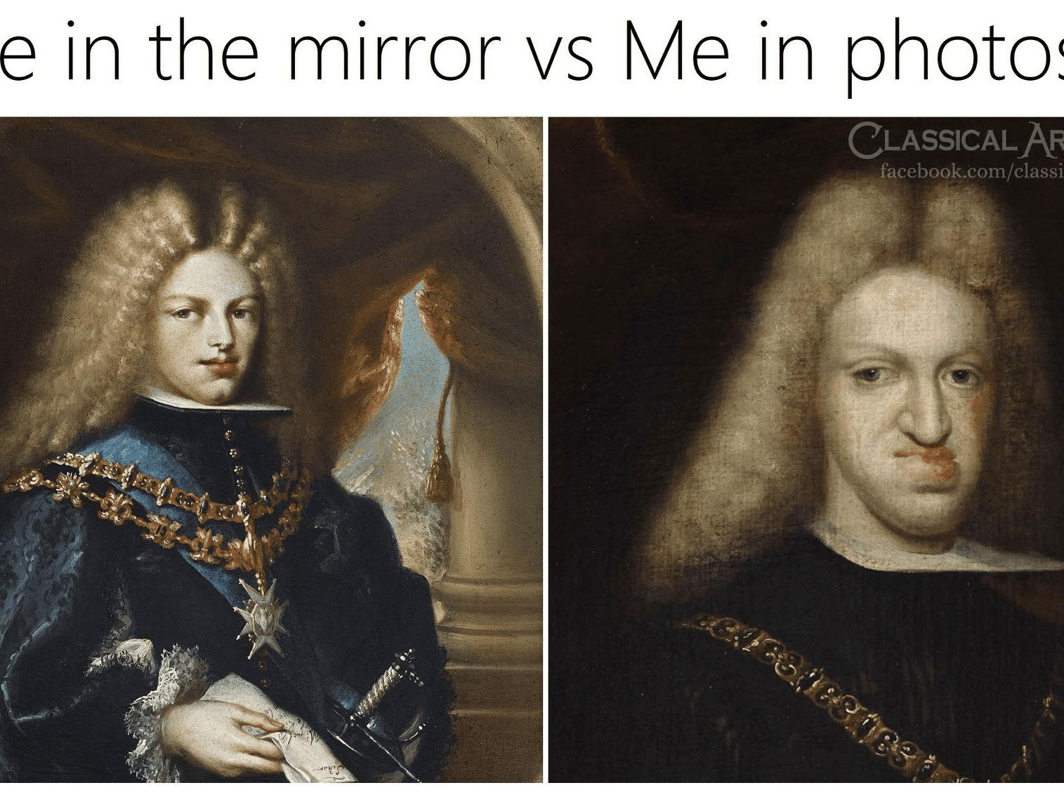 The Best Classical Art Memes Memes Memedroid
