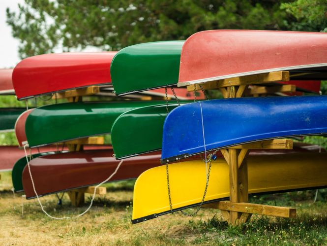 Best Practices To Your Plastic Kayak
