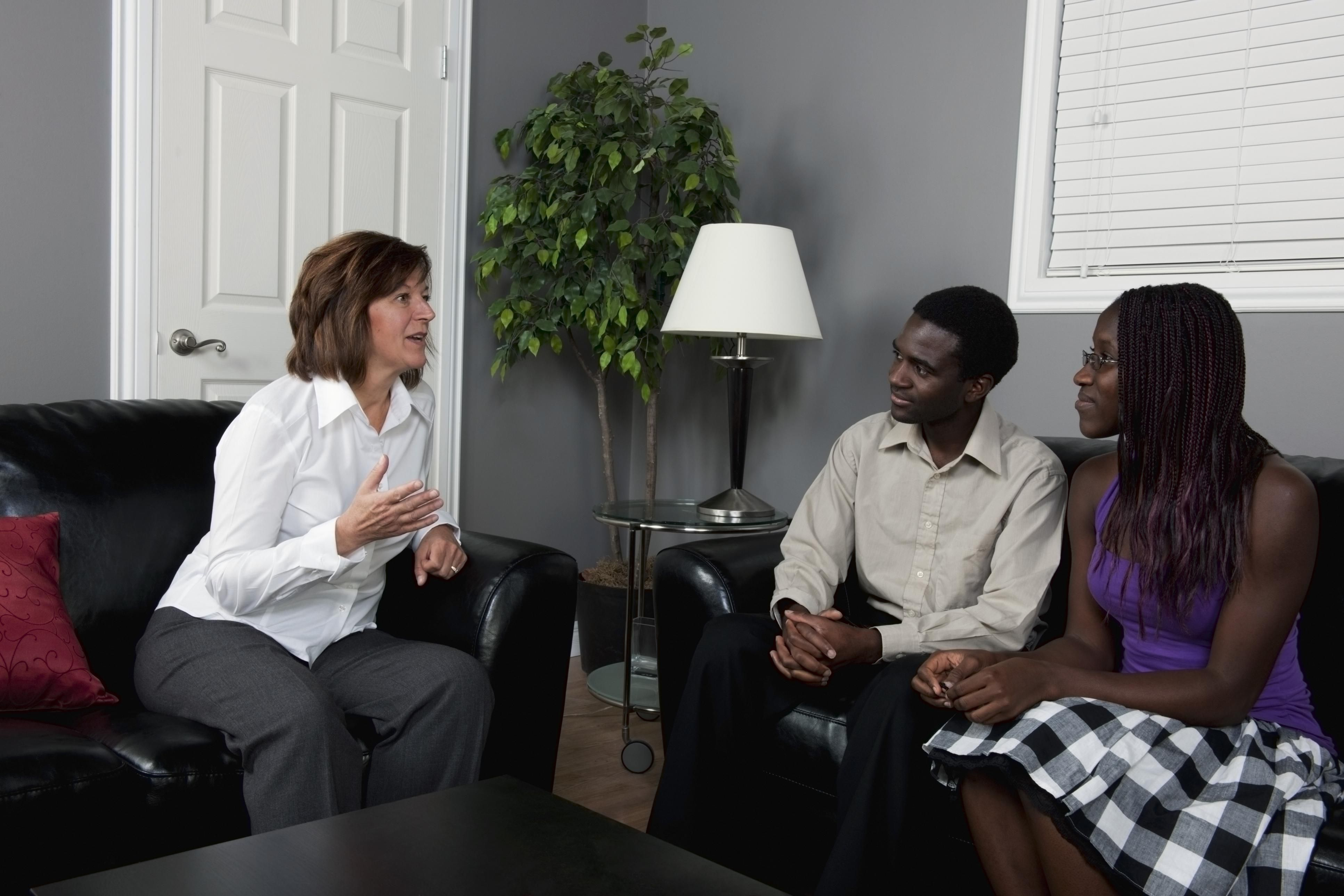 5 Benefits Of Marriage Counseling