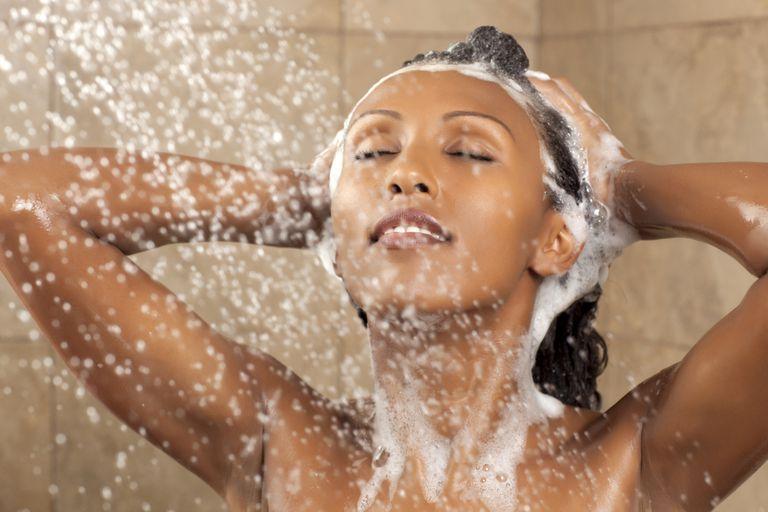 How Often Should You Shampoo Black Hair