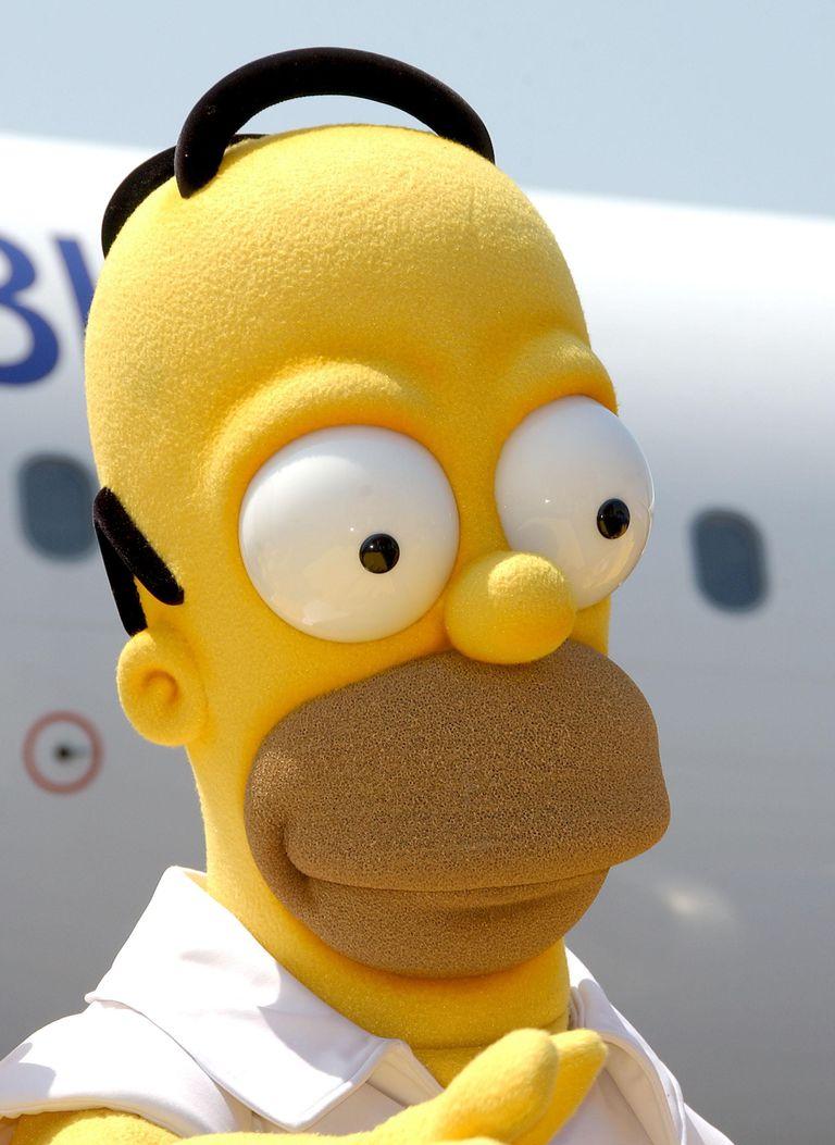 Homer Quotes Science Quotesgram