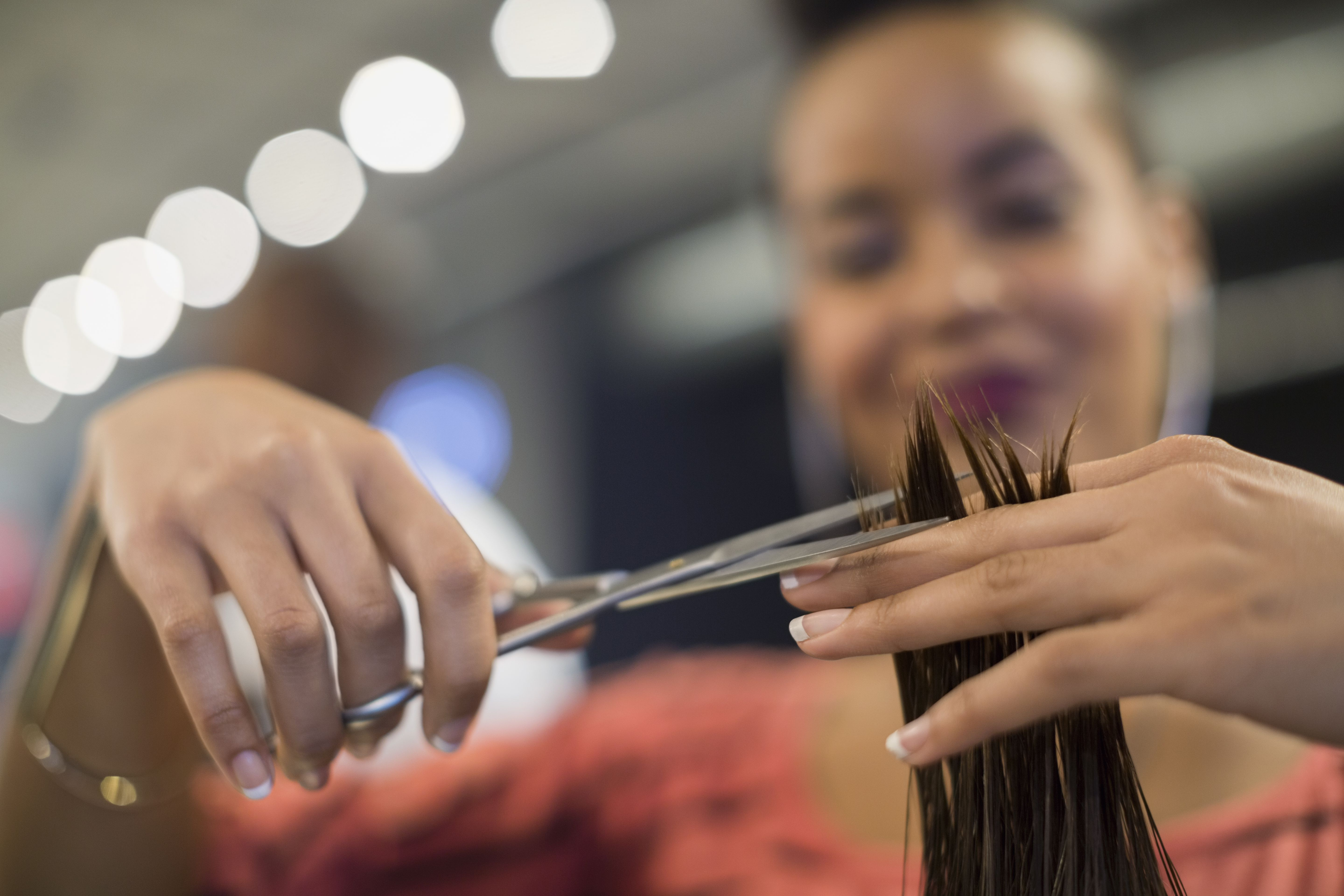 What No One Tells You About Being A Hairstylist