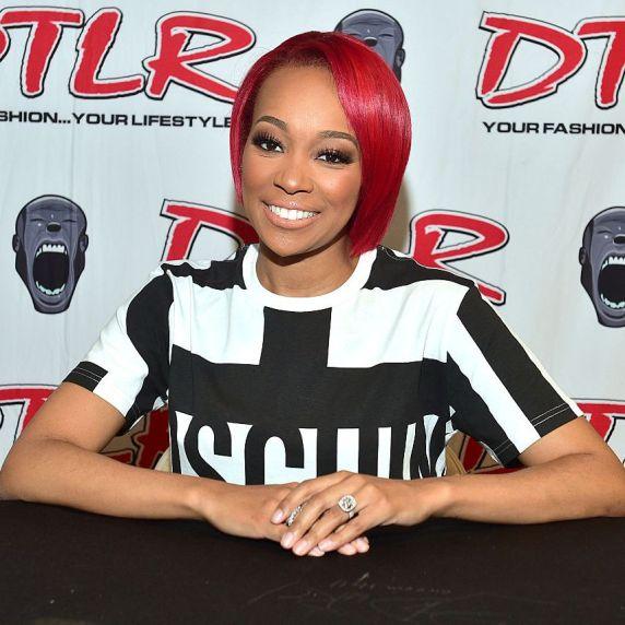 Biography of R&B Singer Monica