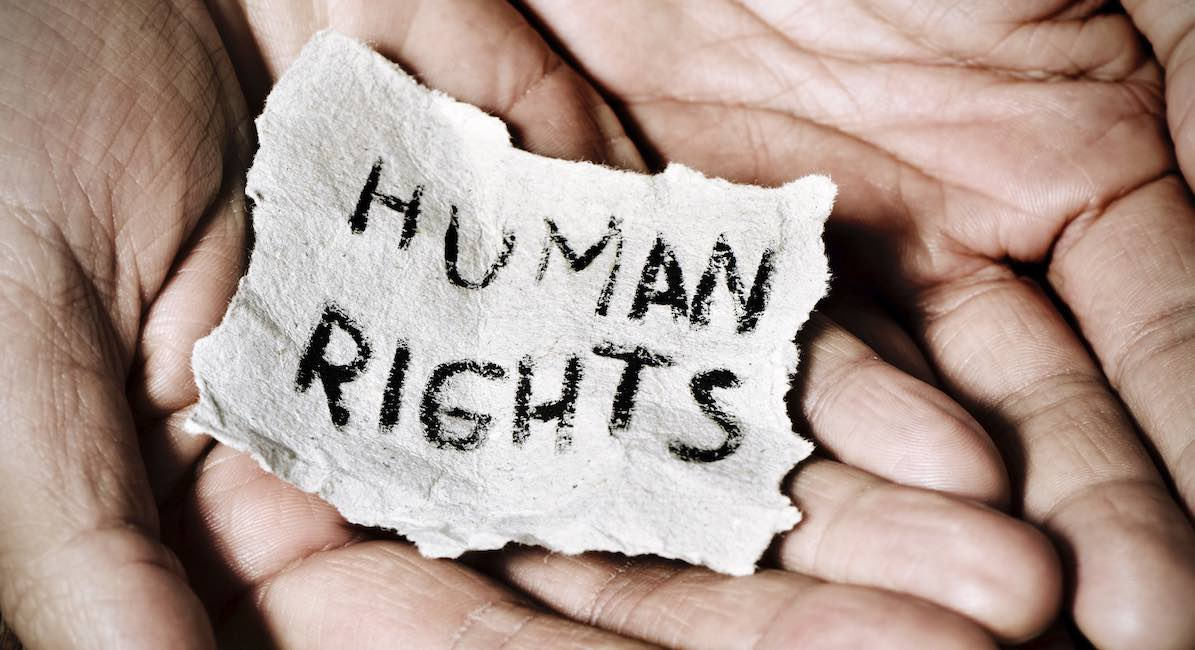 The right to life is the most important human right of all