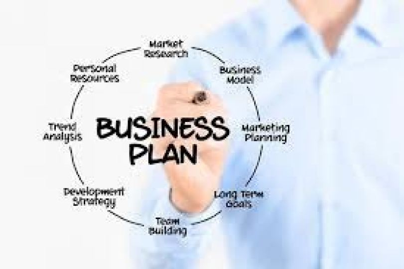 business plan writer in Nigeria