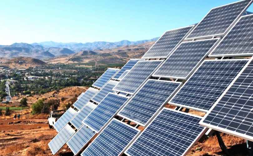 How to Start a Solar Energy Business in Nigeria (FREE BUSINESS PLAN)
