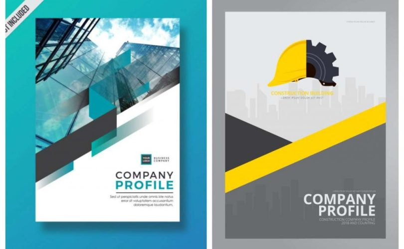 DOWNLOAD A COMPANY PROFILE TEMPLATE FOR A NEW BUSINESS