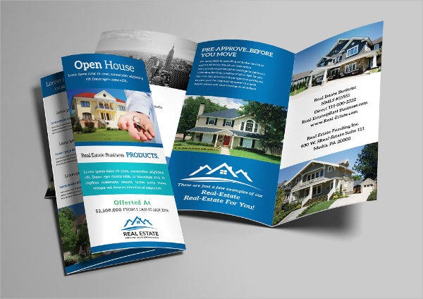 How to Write a Brochure for Your Business in Nigeria