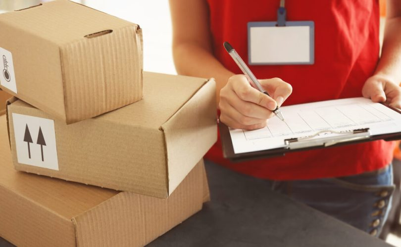 How to Start a Courier and Logistics Business in Nigeria