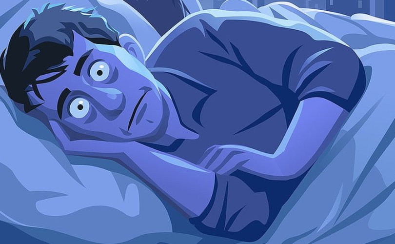 ALL ABOUT INSOMNIA AND HOW YOU CAN TREAT IT