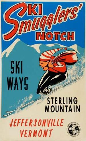 antique ski race benefits vermont ski