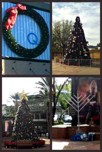 Holiday Decor Scottsdale AZ