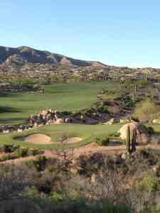 About Scottsdale Desert Mountain Golf Scottsdale AZ 85262