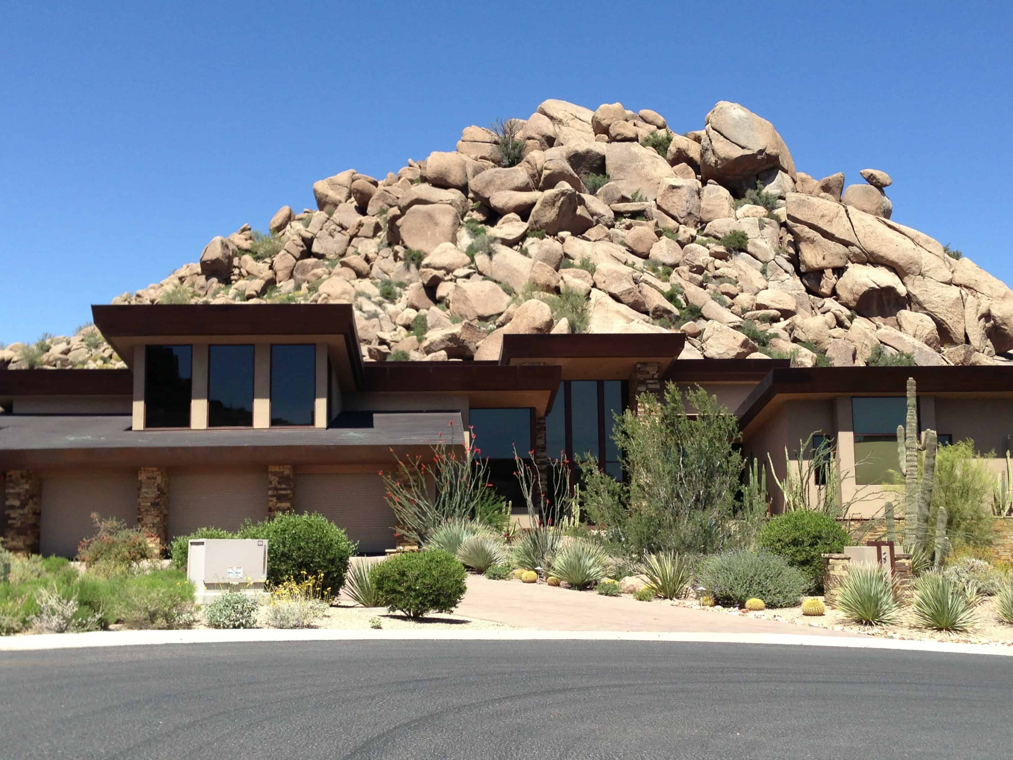 Troon Village Luxury Home Scottsdale AZ