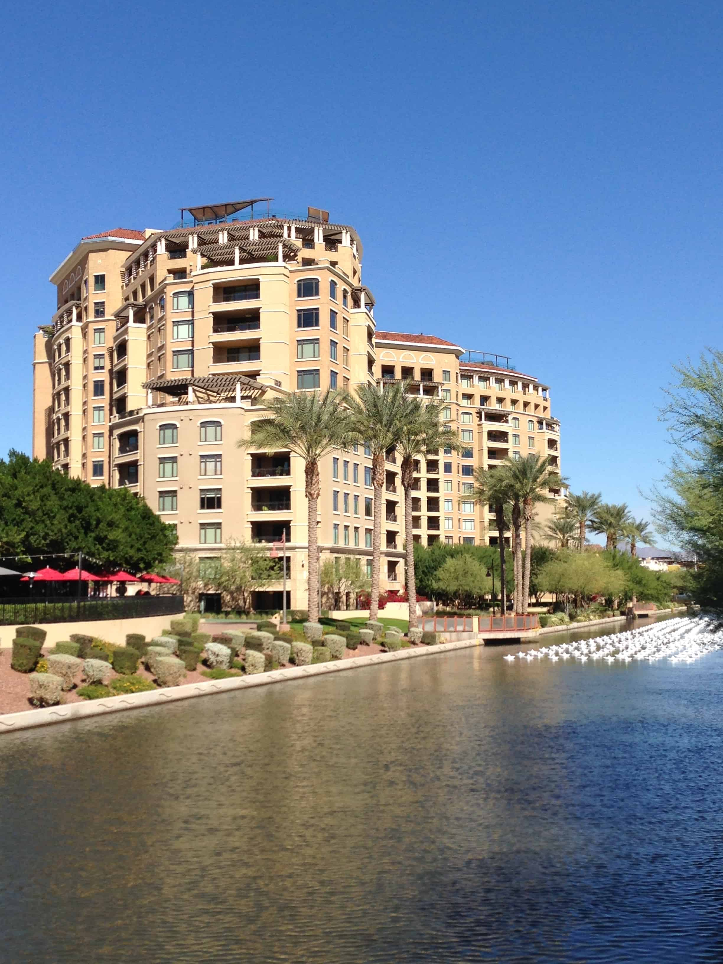 Scottsdale Waterfront Residences