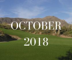 Scottsdale real estate October 2018